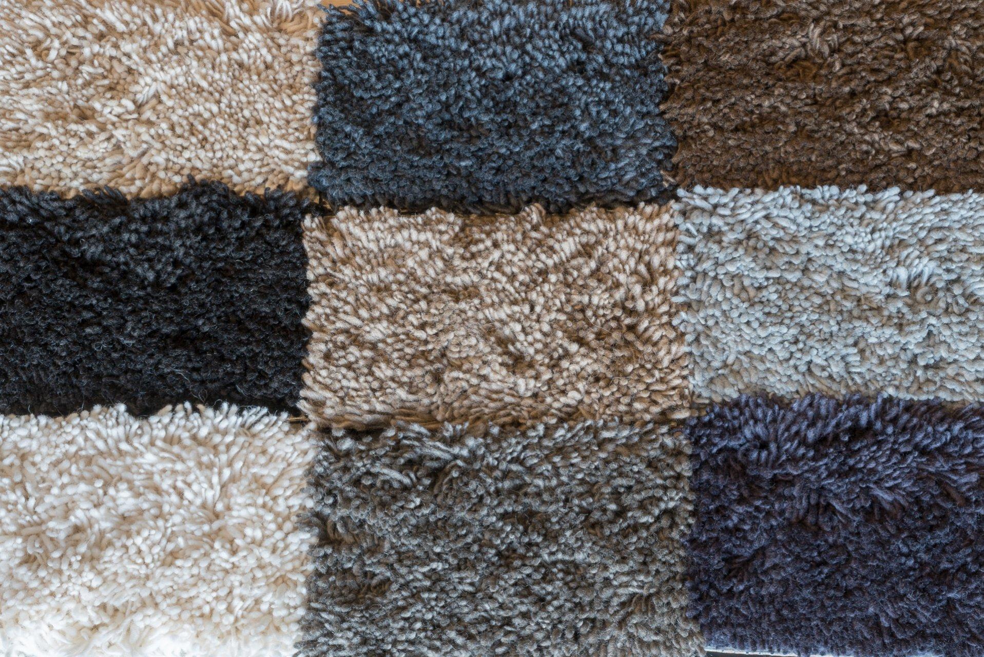 Wollteppich  Tisca Tiara Catalan Wollteppich - Marco Müller Raumgestaltung